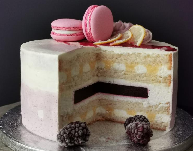 Kwestia Tortu. Manufaktura Cukiernicza